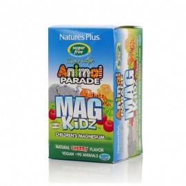 NATURES PLUS Animal Parade Magkidz 90chew.tabs