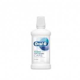 ORAL B Gum & Enamel Care - Fresh Mint (500ml)