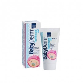 BABYDERM Teething Gel 30ml
