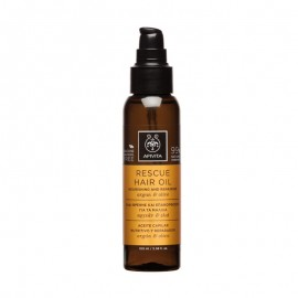 APIVITA Rescue Oil Nourishing & Repairing with Argan & Olive 100ml