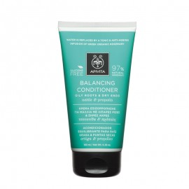 APIVITA BALANCING CONDITIONER Nettle & Propolis 150ml