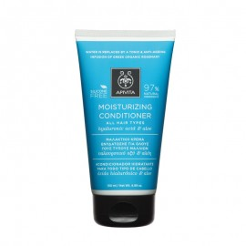 APIVITA MOISTURIZING CONDITIONER Hyaluronic Acid & Aloe 150ml