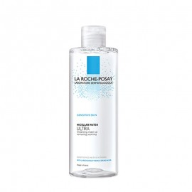 La Roche Posay EAU MICELLAIRE-MICELLAR WATER  ULTRA SENSITIVE SKIN 400ml