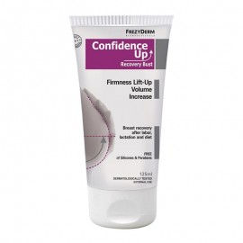 FREZYDERM Confidence Up Recovery Bust Cream Gel 125ml