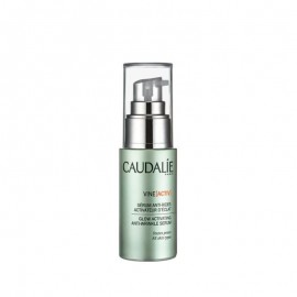 CAUDALIE VINEACTIV Serum Anti Rides Activateur dEclat 30ml