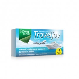 Power Health Travel Joy 10tabs