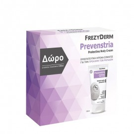 Frezyderm promo pack  Prevenstria Cream 150ml + ΔΩΡΟ 100ml