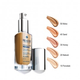RILASTIL MAQUILLAGE LIFTREPAIR  SPF15 (No 10 PORCELAIN) 30ml