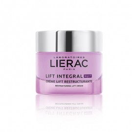 LIERAC LIFT INTEGRAL Nuit Creme Lift Restructurante 50ml