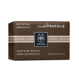 APIVITA Natural Soap Πρόπολη 125g