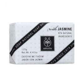 APIVITA Natural Soap Γιασεμί 125g