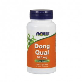 Now Foods Dong Quai 520mg (100caps)