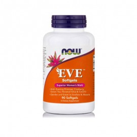 Now Foods Eve Womans Multi Vit (90softgels)