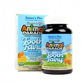 Natures Plus Animal Parade Tooth Fairy 90 gummies