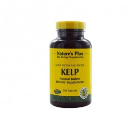Natures Plus Kelp 300 tabs