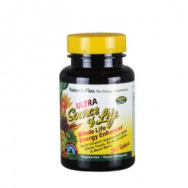 Natures Plus Ultra Source of Life 30 tabs