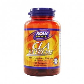 Now Sports CLA Extreme 750mg 90softgels
