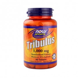 Now Sports Tribulus 1000mg 90tabs