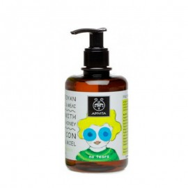 Apivita Kids Shampoo with Chamomile & Honey  με Χαμομήλι & Μέλι 300ml