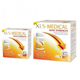XLS Medical Max Strength 120 caps+40 ΔΩΡΟ