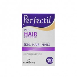 Perfectil Plus Hair extra support  60 tabs