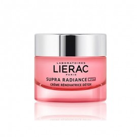 Lierac Supra Radiance Night Creme Detox (50ml)