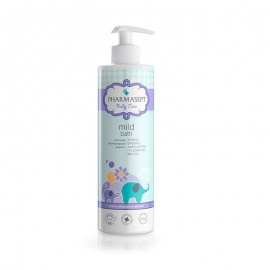 Pharmasept Baby Mild Bath 500ml