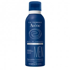 AVENE MEN  Eau Thermale  Gel de Rasage 150ml