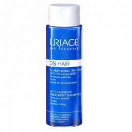 Uriage DS Hair Anti-Dandruff Treatment Shampoo, Αντιπυτιριδικό Σαμπουάν 200ml