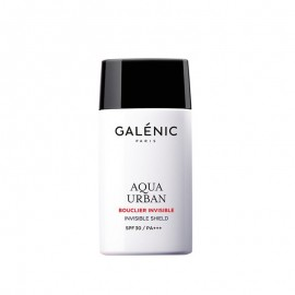 Galenic Aqua Urban Bouclier Invisible SPF30 40ml