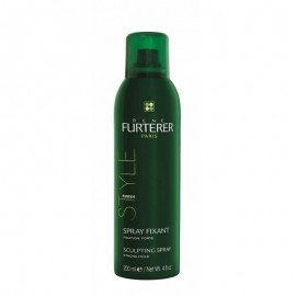 RENE FURTERER STYLE FINISH SPRAY FIXANT - FIXATION FORTE 200ml