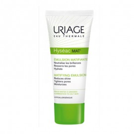 URIAGE Hyseac Mat Emulsion 40ml