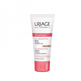 Uriage Roseliane CC Cream SPF30 40 ml