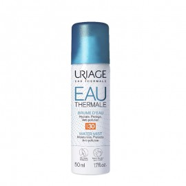 Uriage Eau Thermale Brume d Eau SPF30 50ml