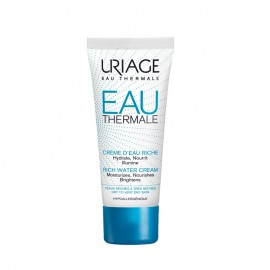 Uriage Eau Thermale Creme d Eau Riche 40ml