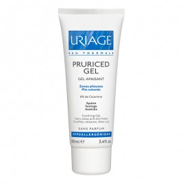 URIAGE Pruriced Gel Apaisante, 100ml