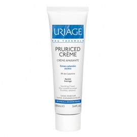 URIAGE Pruriced Creme Apaisante, 100ml