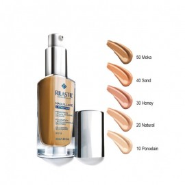 RILASTIL MAQUILLAGE LIFTREPAIR SPF15 (No 40 SAND) 30ml