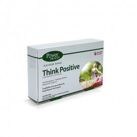 Power Health Think Positive 30caps