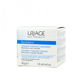 URIAGE Bariederm Ointment Fissures 40gr