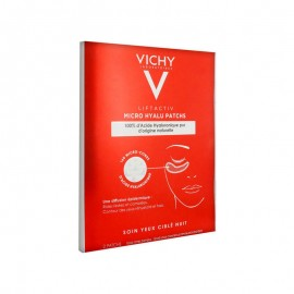 VICHY LIFTACTIV Micro Hyalu Patchs new 2τεμ.