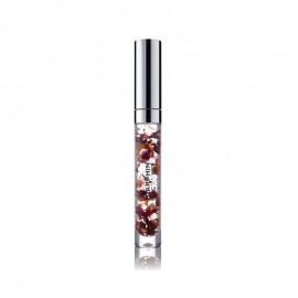 DARPHIN Petal Infusion Lip Oil with Nourishing Rose Petals - Lip Gloss (4ml)