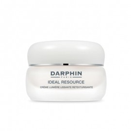 DARPHIN Ideal Resource Smoothing Retexturizing Radiance Cream Limited Edition Travel Size (30ml)