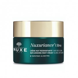 NUXE Creme Nuit Nuxuriance Ultra Redensifiante 50ml