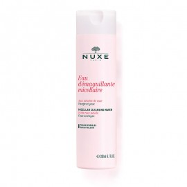 NUXE Eau Demaquillante with Rose petals – λοσιόν καθαρισμού 200ml
