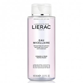 Lierac Eau Micellaire Cleansing Water 400ml