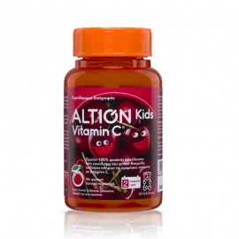 Altion Kids Vitamin C 60τμχ