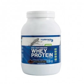 My elements Whey Protein Powder 1000g(Σοκολάτα)