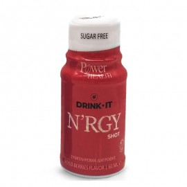 Power Health Drink It NRGY Shot 60ml