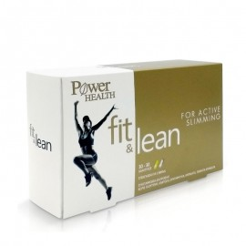Power Health Fit & Lean 60Caps